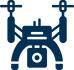 Bild zu Drohnenaufnahmen